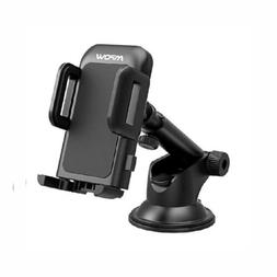 Mpow 032BB Upgraded Dashboard Car Phone Mount, Windshield Ca