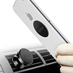 TORRAS Magnetic Car Mount, 360° Rotation Air Vent Cell Phon