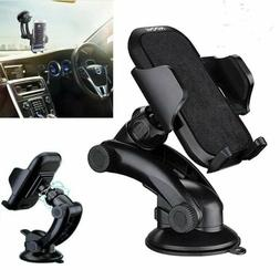 Mpow Car Windshield Mount 360° Rotatable Holder Stand For C