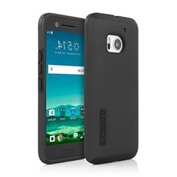 Incipio Carrying Case for HTC 10 - Retail Packaging - Black