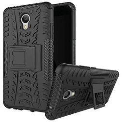 Case for Meizu M5 Note - ANGELLA-M Durable Shockproof Armorb