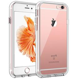 JETech Case for Apple iPhone 6s Plus iPhone 6 Plus Shock-Abs