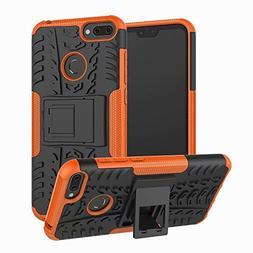 "Case for Huawei Honor 9N/ Honor 9i 5.84"" Smartphone Protecti"