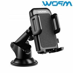 Mpow Cell Phone Car Mount Holder Cradle Stander For Universa