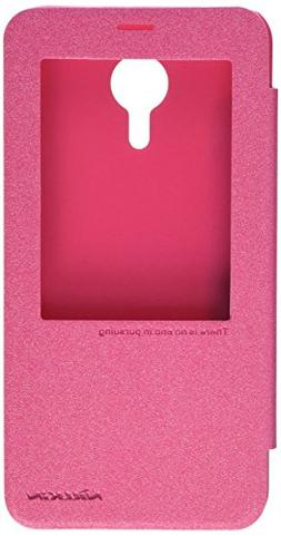 Nillkin Cell Phone Case for Meizu MX5 - Retail Packaging - R
