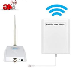 4G LTE Cell Phone Signal Booster AT&T T-Mobile Cell Booster