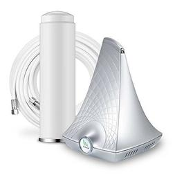 Cell Phone Signal Booster Kit for All Carriers 3G/4G LTE up