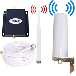 Cell Phone Signal Booster Verizon 4G LTE Band13 Cell Phone R