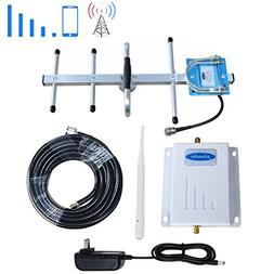 Phonelex Cell Phone Signal Booster Verizon 4G LTE Mobile Pho