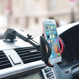 Cellphone holder for Car-Holder I phone- Phone Holder Car- P