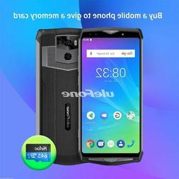 Cellphone Ulefone Power 5s Smartphones 4GB+64GB 13000mAh wit