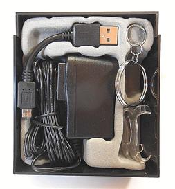 Charging Kit for the ZOMM Wireless Leash & Micro USB Phones/