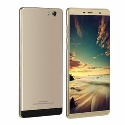 Cheapest smartphone 6.0 inch big screen MTK6580 Quad Core 3G