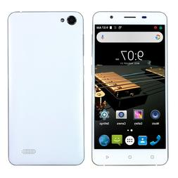 "Clearance sale 5.0"" HD screen Andriod 6.0 celular smartphone"