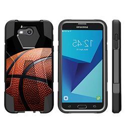 TurtleArmor | Compatible for Samsung Galaxy J7 2017 Case | J