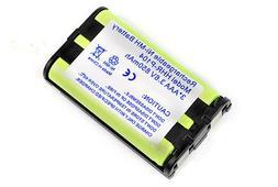 ATC High Capacity Cordless Phone Battery for Panasonic HHR-P