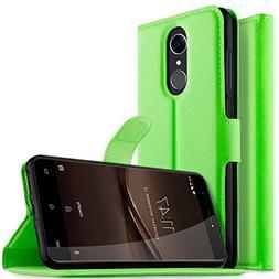 Cubot Note Plus case, KuGi Cubot Note Plus case Premium PU L