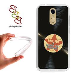 Cubot Note Plus Cover Gel Flexible, TPU Case made out of the