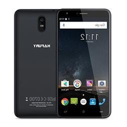 CUBOT HAFURY UMAX 6inch 3G GSM WCDMA Unlocked Dual Sim Smart