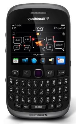 BlackBerry Curve 9310 Prepaid Phone