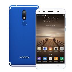 Xgody D22 5.5'' Android 7.0 Nougat with Fingerprint 4G F