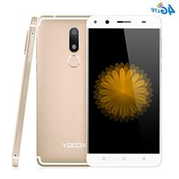 Xgody D22 Unlocked Smartphone 16GB ROM 2GB RAM Android 7.0 N
