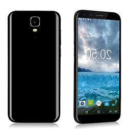 Xgody D24 16GB+1GB 5.5 Inch Android 7.0 Nougat Unlocked Cell