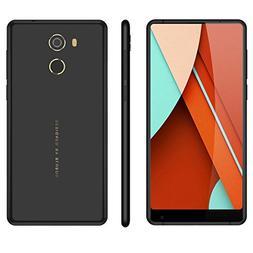 BLUBOO D5 Pro 3GB+32GB 5.5 inch Android 7.0 MTK6737 Quad Cor
