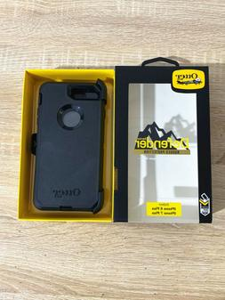 OtterBox 77-56825 DEFENDER SERIES Case for iPhone 8 Plus & i