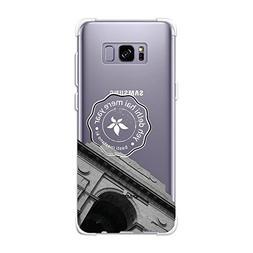 AMZER Designer Slim TPU X Protection Soft Gel Case Protectiv