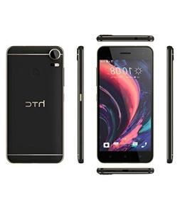 HTC Desire 10 Pro D10i 64GB Stone Black Factory Unlocked GSM