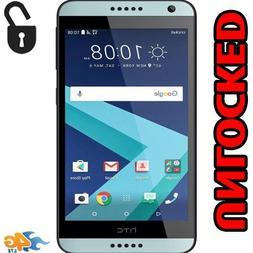 HTC Desire 550 Unlocked 4G LTE USA Latin Caribbean GSM Andro