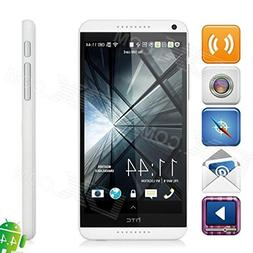 HTC Desire 816w 5.5 inch Android 4.4 MSM8228 Quad Core 1.6GH