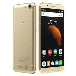 CUBOT Dinosaur 5.5 Inch Android 6.0 Smartphone, MT6735 Quad-