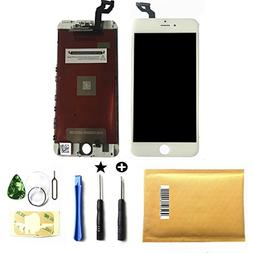 New LCD Dispaly Touch Screen Digitizer Assembly Replacement
