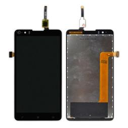Wblue LCD Display + Touch Screen Digitizer Assembly Replacem