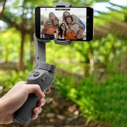 For DJI Osmo Mobile 2/3 Handheld 3Axis Gimbal Stabilizer Hol
