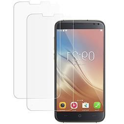 Gzerma DOOGEE X30 Screen Protector, Shockproof, Touch Accur