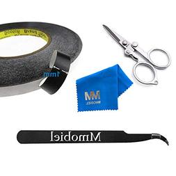 MMOBIEL Double Sided Adhesive Tape 1mm Wide and 50 meter lon