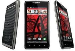 Motorola Droid Razr Maxx HD 32GB XT926M 4G LTE Android Black