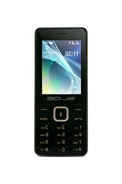 "SLIDE 2.4"" Dual SIM Unlocked Cell Phone, Quad-Band 2G compat"