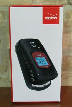 New Kyocera DuraXv+ Plus KY0E4520PTT Verizon CDMA Rugged Fli