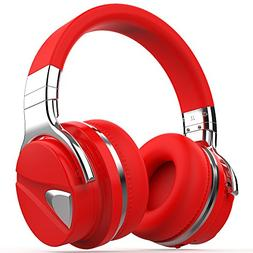COWIN E7 Active Noise Cancelling Bluetooth Headphones with M