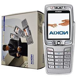 Nokia E70-1 64MB Factory Unlocked Collectors Item 3G Cellpho