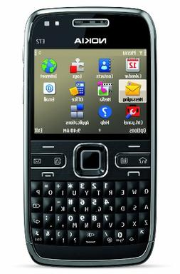 e72 unlocked phone featuring gps