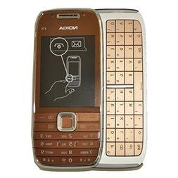 Nokia E75-1 with QWERTY Keypad 3G Factory Unlocked Smartphon
