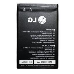 LG EAC61638202 Battery for Cosmos 2/Cosmos 3 - Original OEM