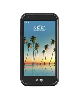 LG Electronics K3 - Factory Unlocked Phone -