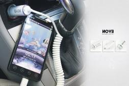 ELITE EYON TRUE 1A Car Charger for Gionee P7 extends battery