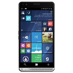 HP Elite X3 64GB eMMC Dual-SIM 4G/LTE Smartphone without Des
